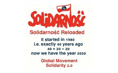 Solidarity 2.0 – Solidarność Reloaded